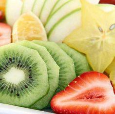 Foods that restore detoxification
