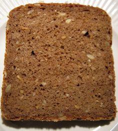 Danish Spelt Rye | The Fresh Loaf