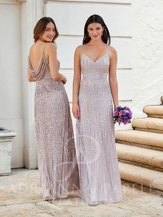 Wedding Bridesmaid Dresses, Wedding Gowns, Evening Dresses, Prom Dresses, Formal Dresses, Mothers Dresses, A Line Gown, Adrianna Papell, Bridal Boutique