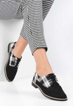Pantofi casual Nerisa Negri