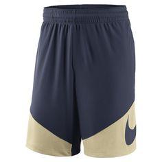 Pitt Panthers Nike New Classics Shorts - Navy