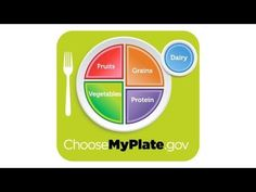 Check out ChooseMyPlate for support in living a healthy life and achieving your greatest physical wellness!