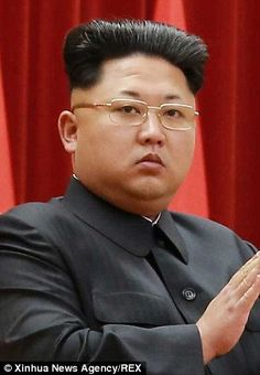 kim jong un - Google Search   Really America? Trump will be Our Kim Jong if Elected