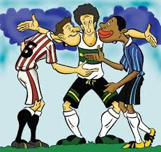 Futebol #9ine
