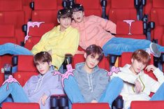 Dream Chapter: STAR Photo concept 2 #TXT#TOMORROWXTOGETHER#Soobin#Yeonjun#Hueningkai#Taehyun#Beomgyu#BigHit