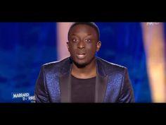 Ahmed Sylla - Marrakech du Rire 2016 HD - YouTube