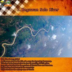 7. Begawan Solo River