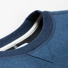 Norse Projects Sander bonded neoprene sweatshirt - Norse Projects