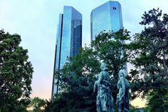 Deutsche-Bank-Konferenz zu Agrarspekulation war nur PR-Show