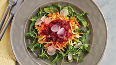 Zesty Root Vegetable Salad - Sobeys Inc.