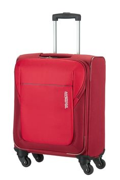 American Tourister San Francisco Spinner S Strict Red