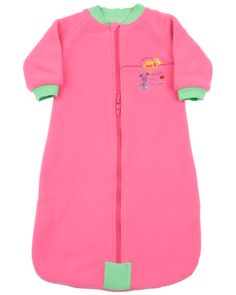 Lined Polar Fleece Sleeping Bag