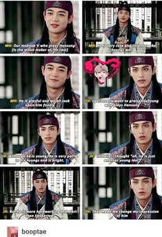 my son the hwarang cast is the cutest holy shit><<< you know you've made an impression when Ban Ryu compliments you Kdrama Memes, Bts Memes, Steven Universe, Seokjin, Jimin, Kdrama Actors, Korean Actors, Korean Dramas, V Taehyung