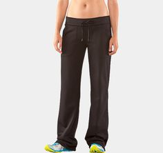 Women's Rhyme Stone Pant | 1230855 | Under Armour US