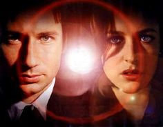 David Duchovny Gillian Anderson Gossip   Mulder And Scully From The X-Files Are Rumored To Finally Be Dating