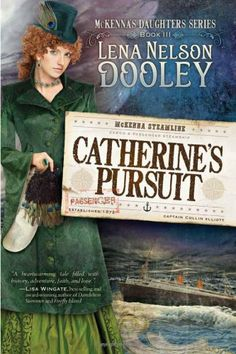 Catherine's Pursuit (McKenna's Daughters) by Lena Dooley Nelson,http://www.amazon.com/dp/1621360199/ref=cm_sw_r_pi_dp_wSf5sb1BMZ82CVWM
