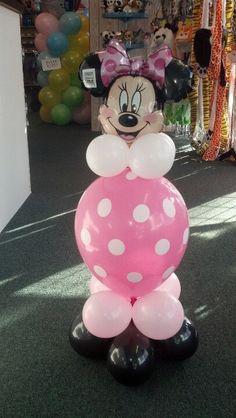 A mini Minnie! @ Jeannies