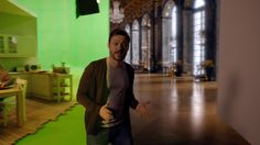 """#StormStudios have released this nice #VFX breakdown about their work on the #Onecall """"Versailles"""" commercial: http://www.artofvfx.com/?p=11760"""