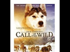 Learn English Through Stories | Subtitles: The Call of The Wild (Level 3) - YouTube