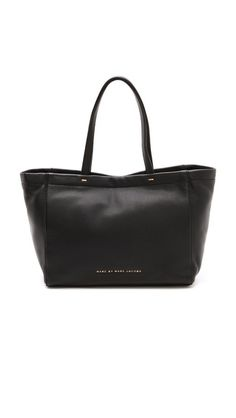'Marc by Marc Jacobs What's The T Tote'-I also needddddddd