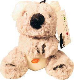 Pastel Koala Toy