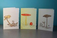 Gwen Frostic Prints
