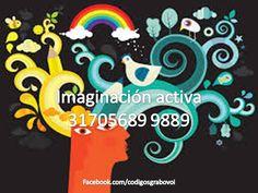 Codigos Grabovoi: Adiccion a las drogas, Egocentrismo, Emocion, Enfermedad Psicologica, Equilibrio emocional,Imaginacion activa, Imaginacion creativa, Integracion Grupal, Integracion Interpersonal