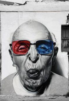 TCLY + SPRITE: También en el graffiti hay reglas
