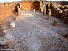 *MAMSHIT, ISRAEL ~ Nilos Church