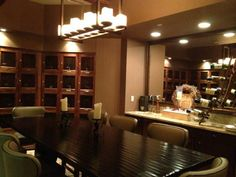 Experience exclusive private Wine Dinners presented by Executive Chef Nicholas Trovato
