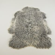 Image of Premium Long Wool Gotland Sheepskin GTL-007
