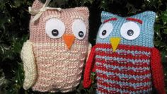 Owls | Busymitts