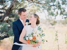 Wedding at Brasada Ranch, photo Marina Koslow, flowers A Native Bloom