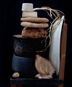 Art + Commerce - Artists - Photographers - Julia Hetta - Portraits