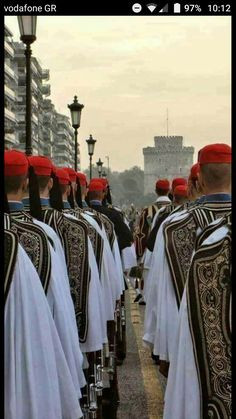 Greek Independence, Greek Culture, Thessaloniki, Beautiful People, Greece, Style, Macedonia, Homeland, Places
