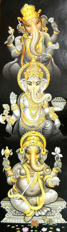 Sri Ganesha
