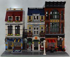 Jewelry Store, Pizzeria, and Bricklyn Bike | Flickr - Photo Sharing!