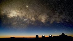"""By measuring the age of 70,000 stars across the Milky Way, astronomers make a """"growth chart"""" for our galaxy."""