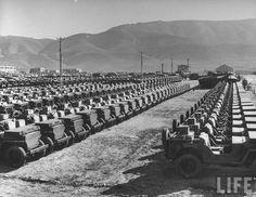 Jeep Ford GPA GPW , jeep Willys MA MB, jeep Hotchkiss M201: photo de jeep Jeep Willys, Jeep Dodge, Ligne Siegfried, Jeepney, Train Truck, Ww2 History, Ford, Army Vehicles, Easy Rider