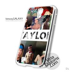 Taylor caniff magcon boys Phone Case For Apple, iphone 4, 4S, 5, 5S, 5C, 6, 6 +, iPod, 4 / 5, iPad 3 / 4 / 5, Samsung, Galaxy, S3, S4, S5, S6, Note, HTC, HTC One, HTC One X, BlackBerry, Z10