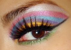 Google Image Result for http://www.makeupgeek.com/wp-content/uploads/rainbow-eye-makeup-yaby-eyeshadows.jpg