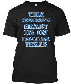 https://teespring.com/heart-in-dallas-texas#pid=2&cid=2397&sid=front  #dallascowboys#football#nfl#kaepernick#collegefootball