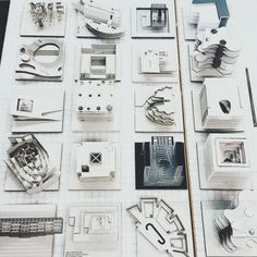 #nextarch by @utsarchitecture #next_top_architects ☁️ How is...