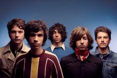 Banda de turistas    rock argentino