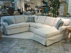 14 Best Superior Sectional Slipcovers images | Couch covers ...