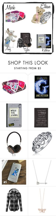 """""""Birthday in the forest"""" by twilightphonix on Polyvore featuring interior, interiors, interior design, home, home decor, interior decorating, Vera Bradley, Frends, Bling Jewelry and Disney"""
