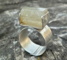 Gemstone in Rings - Etsy Jewelry - Page 3
