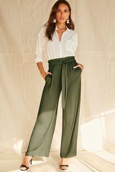 Summer Work Outfits, Casual Work Outfits, Business Casual Outfits, Work Casual, Business Fashion, Casual Office, Office Attire, Office Wear, Chic Outfits