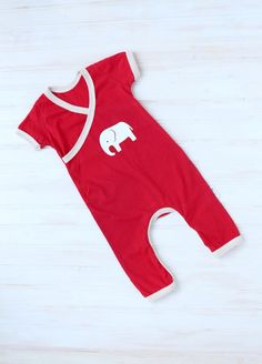 Perfect Outfit To Bring Your New Baby Home In Made From A Designer