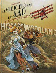 Vleugels van de aap, De - Hollywoodland
